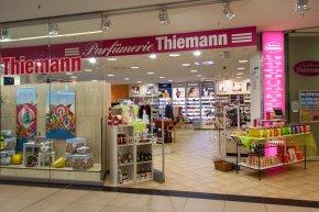 Parfümerie Thiemann Blechencarree